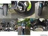 Annonce Moto Moto Yamaha XJR 1300