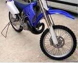 Annonce Moto Yamaha Autre 250cc 2006 à 800 €