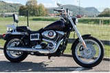 Annonce Moto HARLEY DAVIDSON DYNA LOW RIDER FXDL