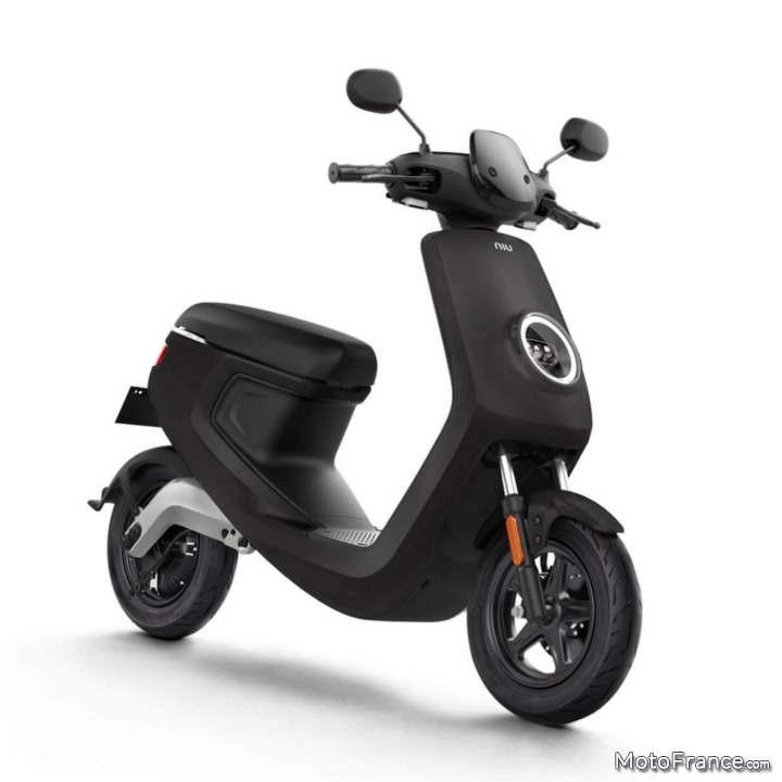 Location Moto et Scooter Paris