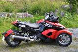 Can-Am Spyder RS SE5