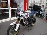 Annonce Moto Vends HONDA AFRICA TWIN 1000 CRF DCT