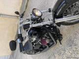 Harley 1450cc softail nighttrain